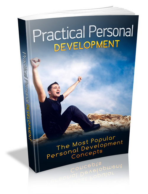 Product picture Practical Personal Development
